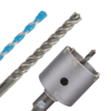 Masonry & Concrete Drill Bits