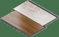 Solid Laminate Vinyl, PVC
