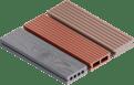 WPC Wood plastic