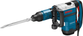 Demolition hammers with SDS max