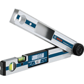 Angle measurers and inclinometers