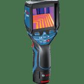 Thermo cameras & thermo detectors