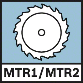 MTR1/MTR2 Automatic calculation of mitre angles at the press of a button