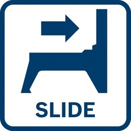 Slide mechanism