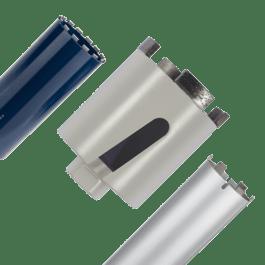 Diamond Core Cutters