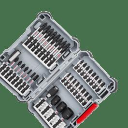 Screwdriver Bit & Socket Sets