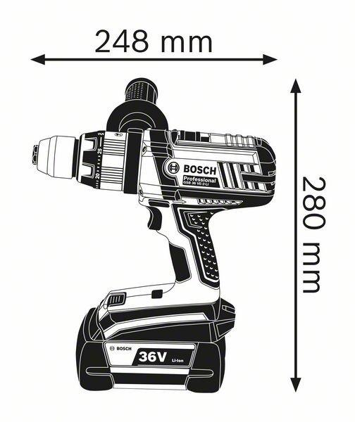 GSB 36 VE-2-LI